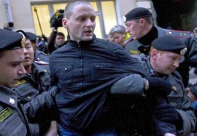 Ruský opozičný aktivista Udaľcov dostal domáce väzenie