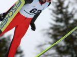 Skokan na lyžiach Zmoray bodoval na pretekoch v Zakopanom