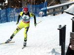 Biatlonistka Gereková skončila 11., Kuzminová mala smolu