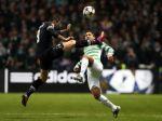 Juventus deklasoval Celtic na jeho pôde, PSG dobyl Valenciu