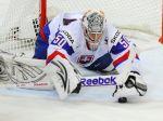 Hokejisti začali Turnaj troch krajín výhrou