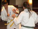 Na úvod juniorských ME v karate získali Slováci tri medaily