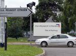 Podľa francúzskeho premiéra vláda nerokuje o vstupe do PSA