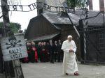Obrazom: Najdôležitejšie momenty v živote Josepha Ratzingera