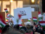 Orbánova vláda sa pustila do boja s ústavným súdom