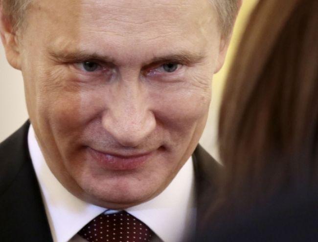 Ruský prezident Putin vyzval G20 na koordinovaný postup