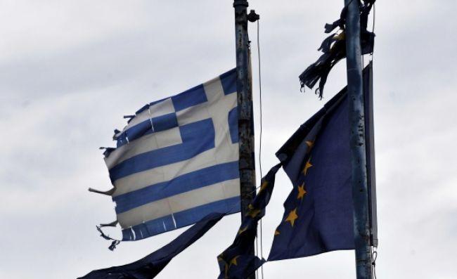 V januári Grécko dosiahlo nulovú infláciu