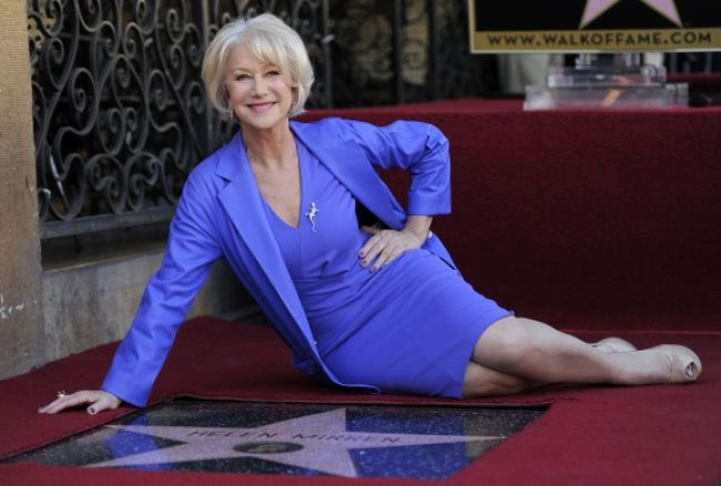 Helen Mirren nahovorí dračicu v prequeli Monsters, a.s.