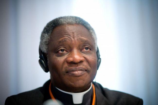 Pápeža môže vystriedať černoch, šance má Južná Amerika