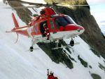 Záchranári mali prácu v Nízkych Tatrách aj Malej Fatre