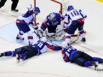 Hokejisti spoznali posledného súpera na olympiáde v Soči