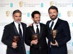 Cenu BAFTA pre najlepší film získal Argo