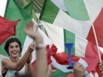 Trhy pozorne sledujú vývoj verejných financií Talianska