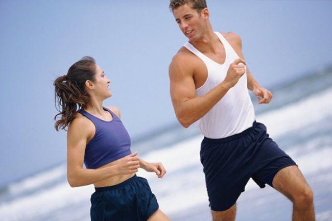 Prvou pomocou pre ľudí s aterosklerózou je diéta a pohyb