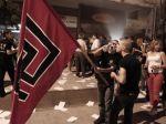 Grécki neonacisti zažalovali políciu