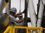 Ceny ropy klesali, trhy reagovali na napätý Blízky východ