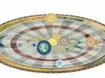 Mikuláš Kopernik zastavil Slnko a pohol Zemou
