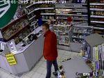 Polícia pátra po údajnom zlodejovi peňaženky