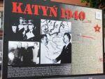 Masaker v Katyni opäť prešetrí Európsky súd