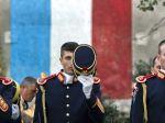 Francúzi nesplnia cieľ rozpočtového deficitu