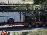 Irán odmieta zodpovednosť za útok v Bulharsku