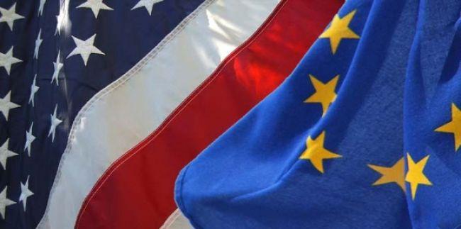 Únia chce dohodu o voľnom obchode s USA