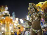 Sexi ženy v Riu dotancovali, karneval skončil
