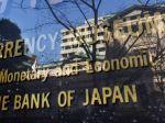 Japonská vláda tento týždeň navrhne nového guvernéra BOJ