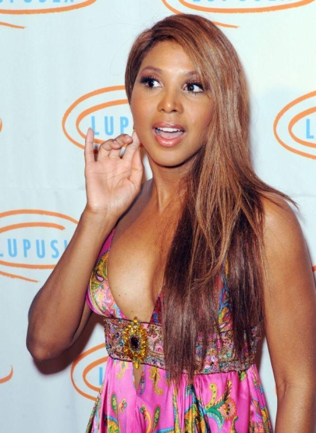 Toni Braxton už nenahrá žiadne nové piesne