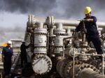 Ceny britskej ropy stúpli, môže za to silný dopyt z Číny