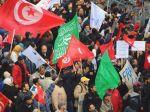 Tuniskí islamisti pôjdu v sobotu do ulíc