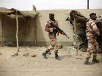 V Mali nastražili megabombu, zneškodnili ju vojaci