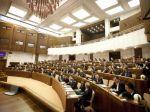 Zrýchlené konanie o obstarávaní opozícia bojkotovala