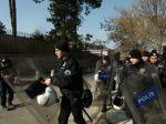 Protiteroristický zásah vo Francúzsku, zatkli 15 Kurdov