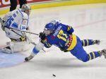 Hokejisti Fínska vyhrali turnaj v Malmö