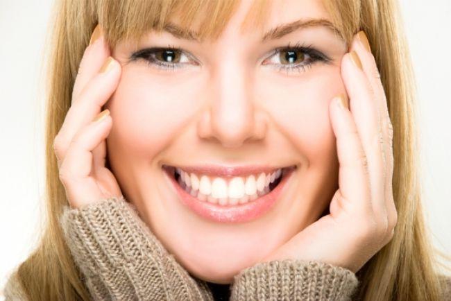 Potraviny, ktoré vám vyčaria krásny úsmev