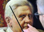 Ratzinger ako pápež sklamal, zveruje sa bývalá spolužiačka