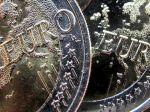 Nemecko tvrdí, že euro nie je nadhodnotené