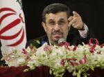 Iránsky prezident je ochotný osobne rokovať s Američanmi