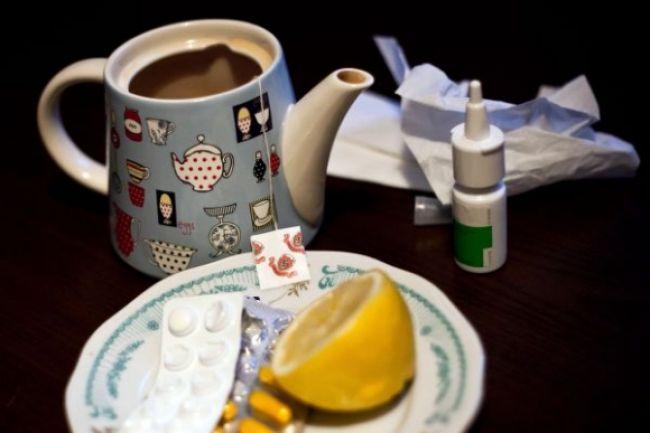 Chrípka útočí, najviac chorých je medzi školákmi