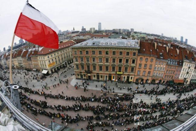 Poľsko sa do eurozóny nebude ponáhľať