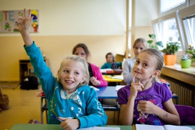 Podľa odborníkov je financovanie škôl na žiaka dôležité