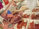 Rusko pre raktopamín zaviedlo embargo na mäso z USA