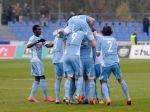 Futbalový Slovan má vysoké ciele, chce vyhrať ligu aj pohár