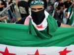 Priatelia Sýrie povzbudili povstalcov k násilnému prevratu