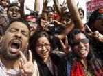 Bangladéš zmieta pre islamistu nepokoj, ľudí lovia ako vtáky
