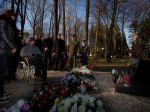 V Novákoch spomínali na obete výbuchu, vinníci sú na slobode