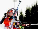 Anastasia Kuzminová vybojovala v sobotu ďalší bronz