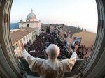 Voľba pápeža bude najväčšou tipovaciou súťažou na svete