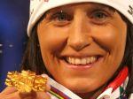 Strhujúci finiš priniesol Nórke Björgenovej zlato z maratónu